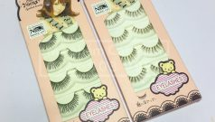 Mi Cuci Yours Eyelash Beauty  T17, T101
