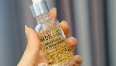 Serum Medicell Nano Gold Collagen