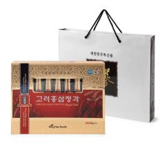 Hồng sâm củ tẩm mật ong Korean Red Ginseng Confection Royal Gold